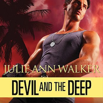 Devil and The Deep audiobook by Julie Ann Walker