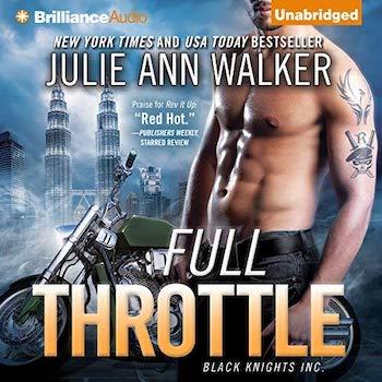 Full Throttle audiobook by Julie Ann Walker
