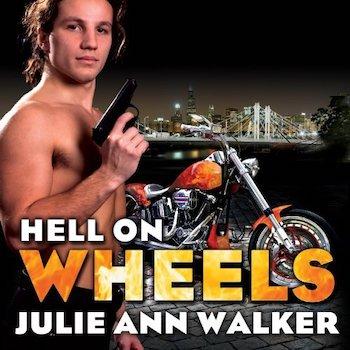 Hell on Wheels audiobook by Julie Ann Walker